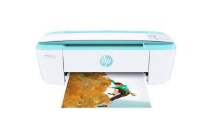 HP DeskJet 3755 Software