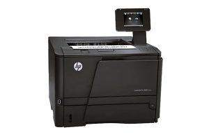 HP LaserJet Pro 400 M401dn Driver