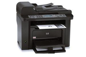 HP LaserJet Pro M1536dnf Drivers