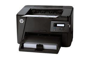HP LaserJet Pro M201dw Driver