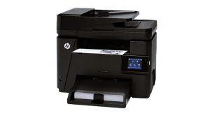 HP LaserJet Pro M225dw Driver