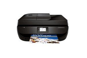 HP OfficeJet 4652 Software