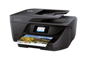 HP OfficeJet Pro 6968 Drivers