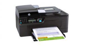 HP Officejet 4500 Driver