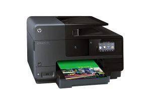 HP Officejet Pro 8625 Software
