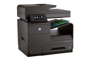 HP Officejet Pro X476dw Driver