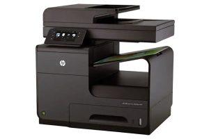 HP Officejet Pro X576 Driver